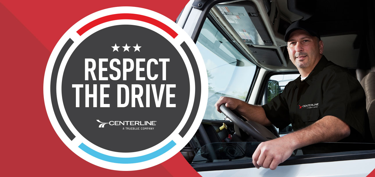 Respect the Drive Contest